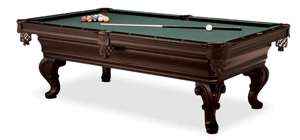 SEE POOL TABLES · Services. Services